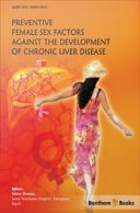 Preventive Female Sex Factors Against the Development of Chronic Liver Disease