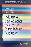 Industry 4 0 Book
