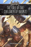 Pdf Jackals: The Fall of the Children of Bronze