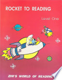 Rocket to Reading Book