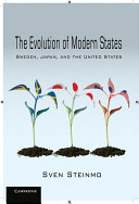 The Evolution of Modern States