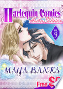 Harlequin Comics Author Selection Vol 9