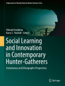 Social Learning and Innovation in Contemporary Hunter-Gatherers [Pdf/ePub] eBook