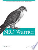 """""""SEO Warrior: Essential Techniques for Increasing Web Visibility"""" by John I Jerkovic"""