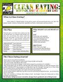 Clean Eating Pdf/ePub eBook
