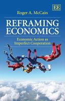 Reframing Economics