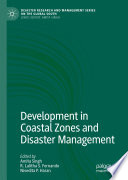 Development in Coastal Zones and Disaster Management