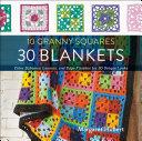 Pdf 10 Granny Squares 30 Blankets