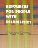Resources for People with Disabilities
