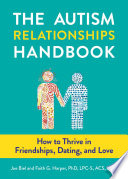 The Autism Relationships Handbook