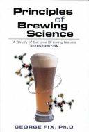 Principles of Brewing Science Book