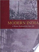 Old Ncert History Modern India By Bipin Chandra Class 12 Pdf Print