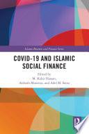 COVID 19 and Islamic Social Finance