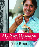My New Orleans Book