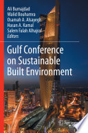 Gulf Conference on Sustainable Built Environment