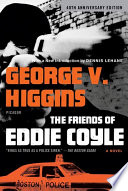 The Friends of Eddie Coyle George V. Higgins Cover