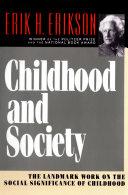 Childhood and Society [Pdf/ePub] eBook