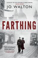 Farthing Pdf/ePub eBook