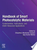 Handbook of Smart Photocatalytic Materials