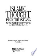 Islamic Thought in Southeast Asia