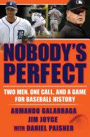 Nobody's Perfect Pdf/ePub eBook