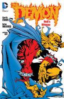 Pdf The Demon: Hell's Hitman