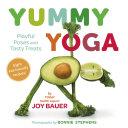 Yummy Yoga Pdf/ePub eBook