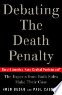 Debating the Death Penalty