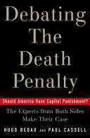 Pdf Debating the Death Penalty