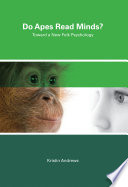 Do Apes Read Minds