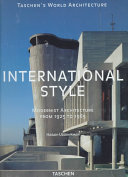 International Style Book PDF