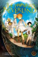 The Promised Neverland, Vol. 1 Pdf/ePub eBook