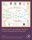 Advanced Drug Delivery Systems in the Management of Cancer