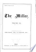 The Miller Book PDF