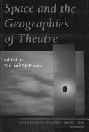 Space and the Geographies of Theatre