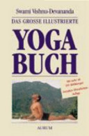 Das grosse illustrierte Yoga-Buch