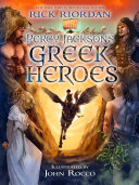 Percy Jackson's Greek Heroes Pdf