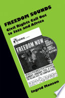 Freedom Sounds Book PDF