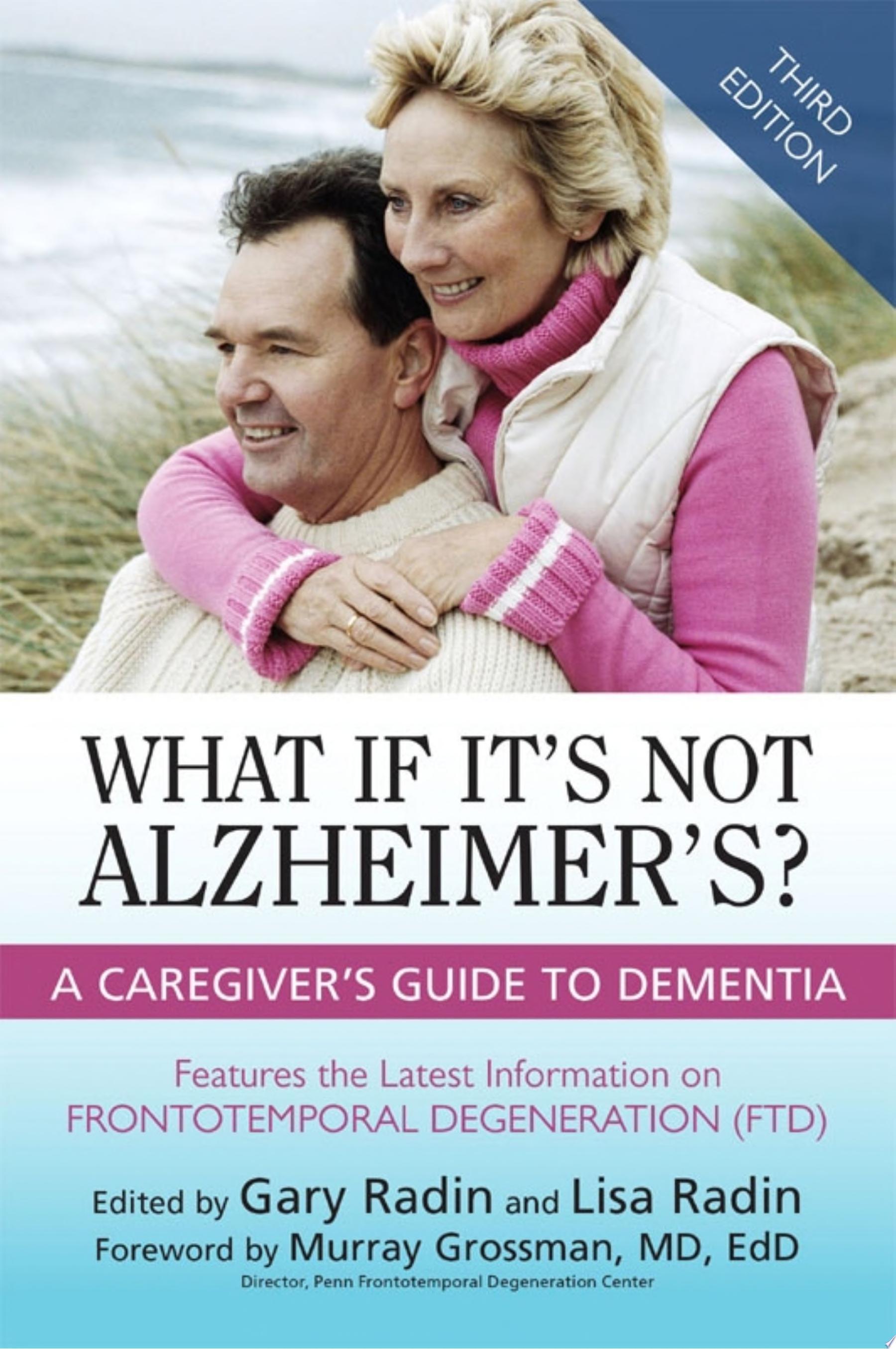 What If It s Not Alzheimer s