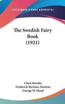 The Swedish Fairy Book  1921