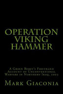 Pdf Operation Viking Hammer