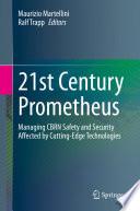 21st Century Prometheus Book PDF