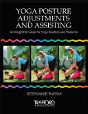 Yoga Posture Adjustments and Assisting