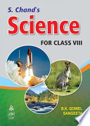 S.Chand's Science For Class-8