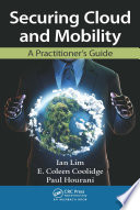 Securing Cloud And Mobility Book PDF