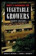 Knott s Handbook for Vegetable Growers Book
