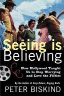 Seeing Is Believing ebook