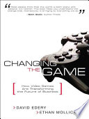 Changing the Game Book