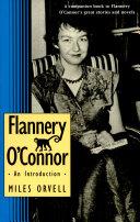 Flannery O'Connor Pdf/ePub eBook