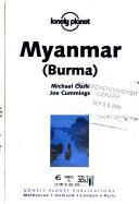 Myanmar  Burma   Book